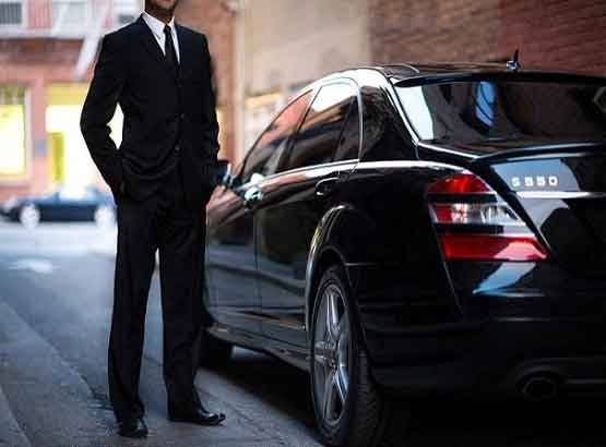car service from bedminster nj to newark airport