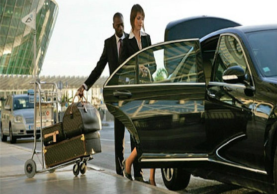 car service to newark airport from nj