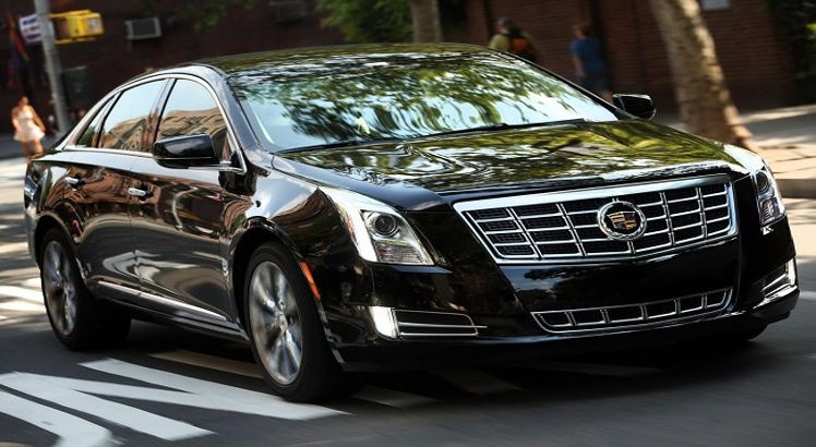 car service from Ramsey nj to jfk airport