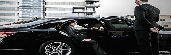 aston limo point to point service